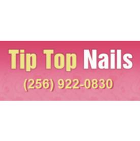 Tip Top Nails #1